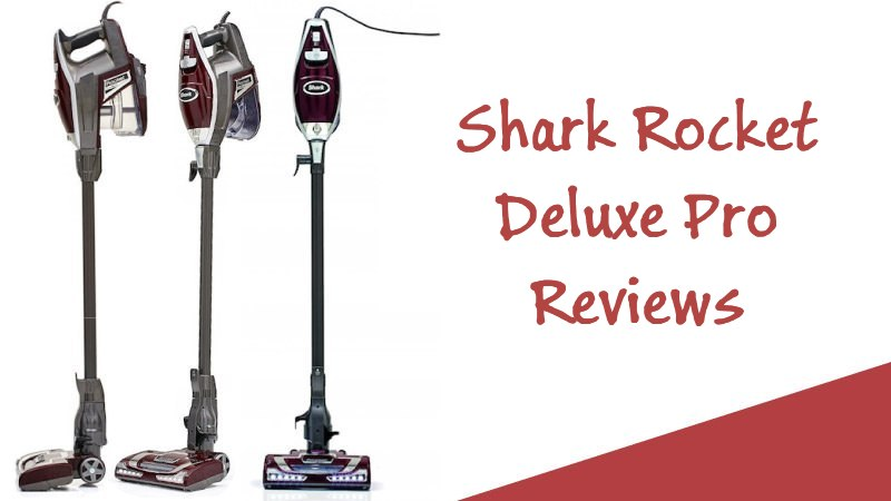 Shark Rocket Vacuum Reviews