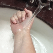 wrist - 31 Cool Down Tips (Including one from a NASA spacesuit engineer !)